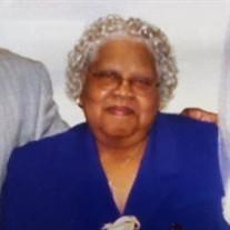 Nezzie  L. Lloyd