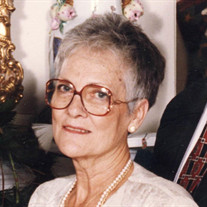 Cleda Marie Harwood