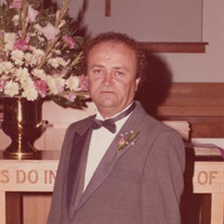 Edwin Carl Miller Sr.