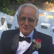 Robert  'Bob' Thurman