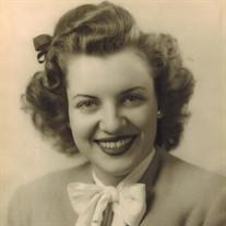 Patricia Penwright Anderson