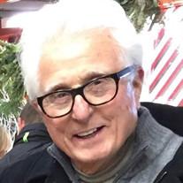 Dr. Carl Edward Bozzo
