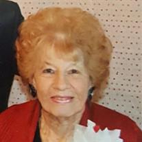 Mildred L. Rector