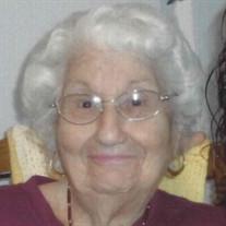 Jeanette L. Molinelli