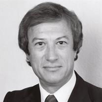 Alan  James Moore