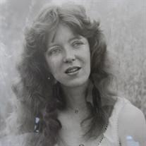 Anita Irene Apsley-McVey