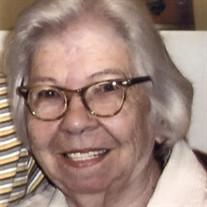 Mrs. Marjorie C. Spurry