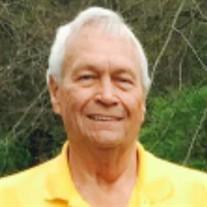 Henry James Fletcher Jr.
