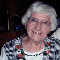 Lorraine A. Rohan