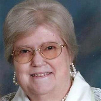 Sandra Kay Hipp Ramsey