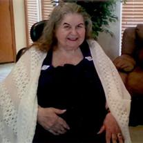 Ruby Doris Sanders