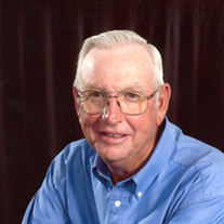 Bobby Caroll Ward