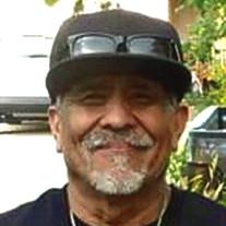 Daniel  C Juarez