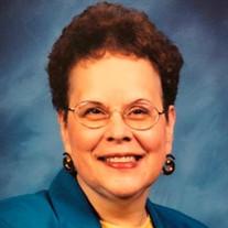 Mary Ruth Errett