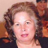 Bertha  Lozano
