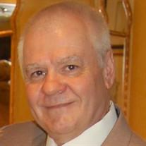 David Alan Rahall