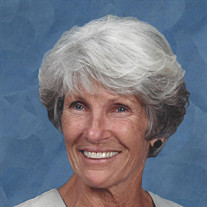 Caroline G. Luttrull