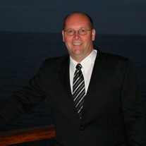 Robert (Mike) Michael Ward