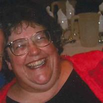 Barbara Jean Newton