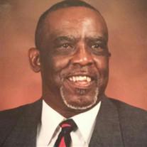 Horace D.  Greer Jr