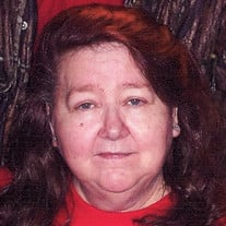 Loretta Dianne Modisette Edwards