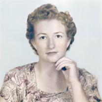 Inez Noe Sullivan