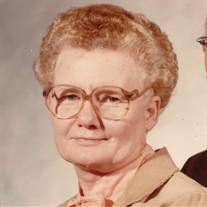 Jennie Widmer