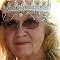 Mrs. Jeannette Carol Hamic