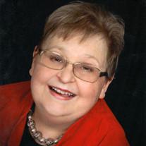 Barbara S Anderson