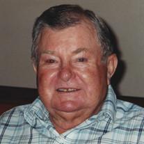 Marvin Edward Hogue