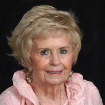 Betty Williamson Durrett