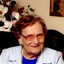 Sibyl Hargrove