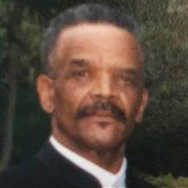 Mr. Arthur L.  Blanks Sr.
