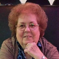 Patricia E. Wert