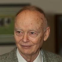 Julius D. Geier