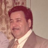 Oscar V. Santos