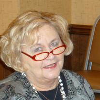 Judy Lee Hubbard