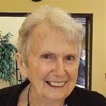 Mary Ellen Barbour