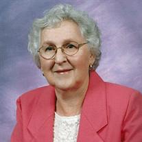 Billie R. Becker