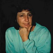 Patsy  Marie Ward
