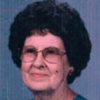 Betty  Jean (Perry) Letbetter