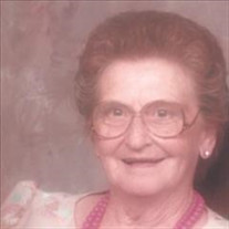 Virginia Eileen Kneeland