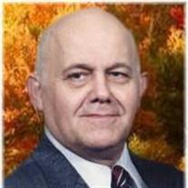 Guilford E. Houk