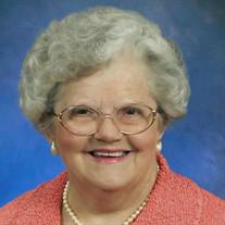 Wanda Reid  Vice