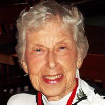 Dorothy E. Bloom