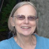 Margaret Marie Langlois