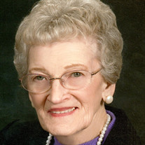 Mildred L. Johns