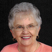 Jean Marie Allen