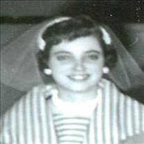 Sandra Lea Sweatt