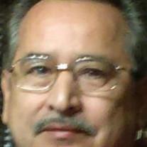 Leonard  Garza Pena Jr.